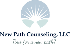 New Path Counseling, LLC - Footer Logo